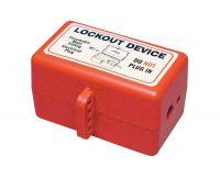 Bloqueio para plugue elétrico e pneumático ad5cbbf139