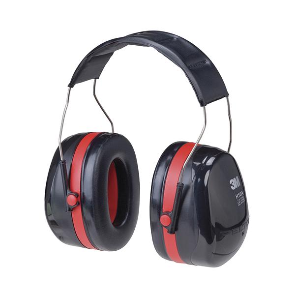 Protetor auditivo modelo Peltor H10A