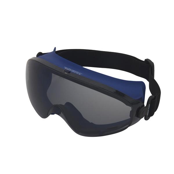 Óculos ampla visão cinza Soft SF2001   PROT-CAP b6cad772ed