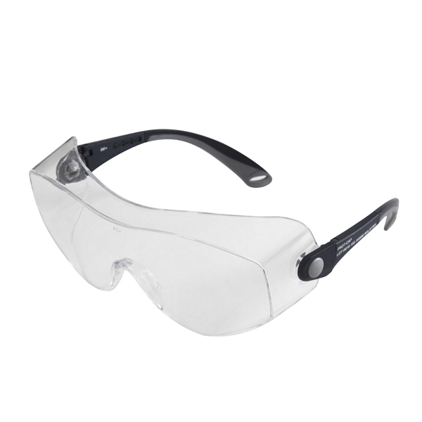 Óculos de sobrepor incolor AF Soft SF4000   PROT-CAP 69269fd9ad