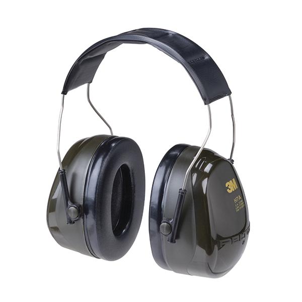 Protetor auditivo Peltor H7A