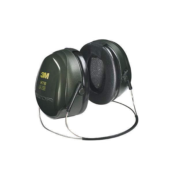 Protetor auditivo Peltor H7B