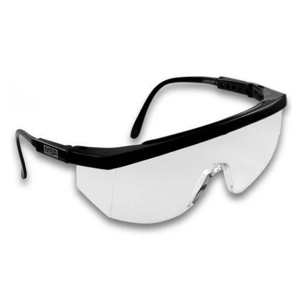 ea1c62e1abc7d Óculos Incolor Phoenix 215611   PROT-CAP