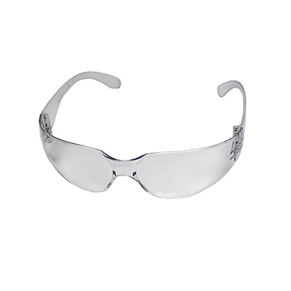 Óculos incolor Sunbird anti-risco