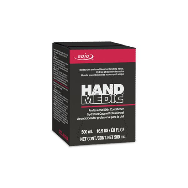 Refil G3 Hand Creme 500ml