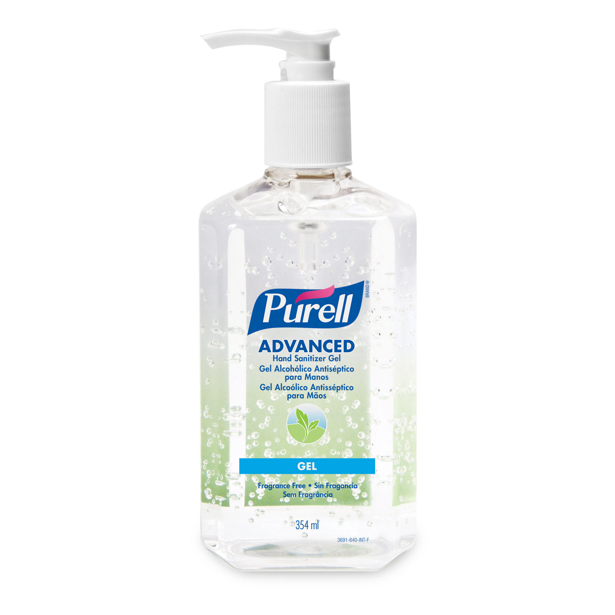 Gel antisséptico Purell 354ml