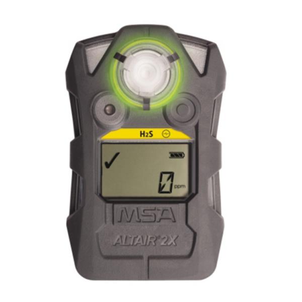 Detector de Gás Altair 2X
