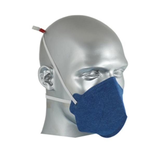 Respirador 4483 Mask Face - Contra poeiras e névoas