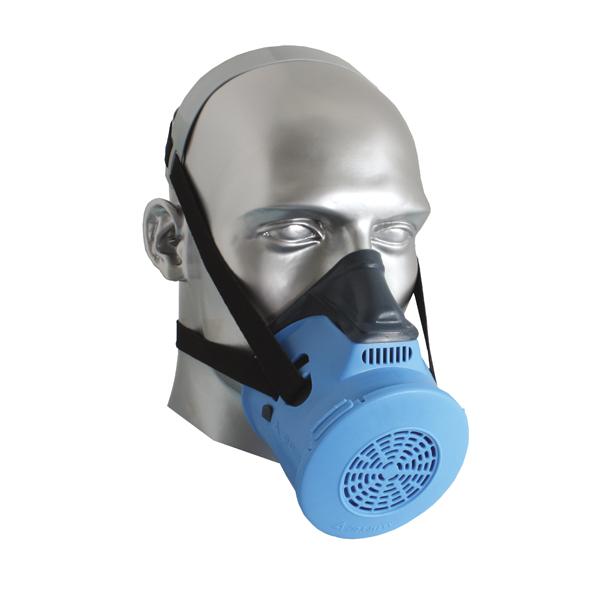 Respirador meia peça facial linha Verna