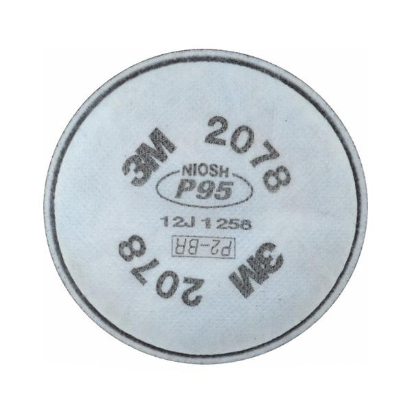 Filtro mecânico S2000 poeiras/névoas