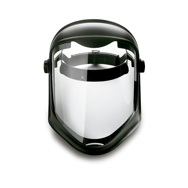 Protetor facial Bionic incolor