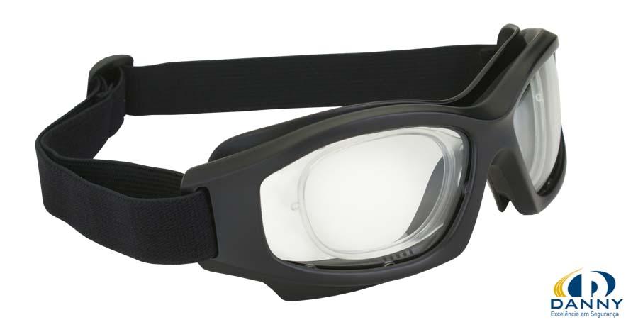 Óculos ampla visão D-TECH DA15200   PROT-CAP ea4ab68b43