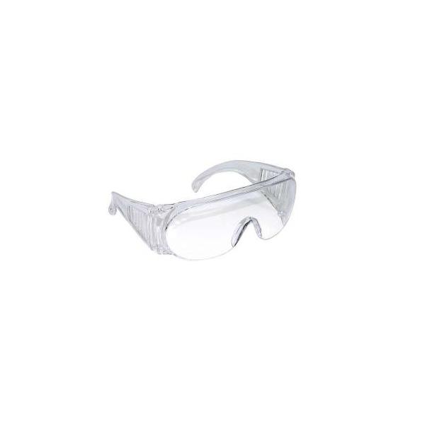 Óculos Netuno incolor com anti risco DA15700   PROT-CAP b467ee8f39
