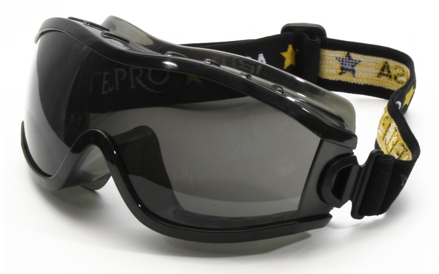 Óculos Everest cinza VIC56120   PROT-CAP d8227b2e2f