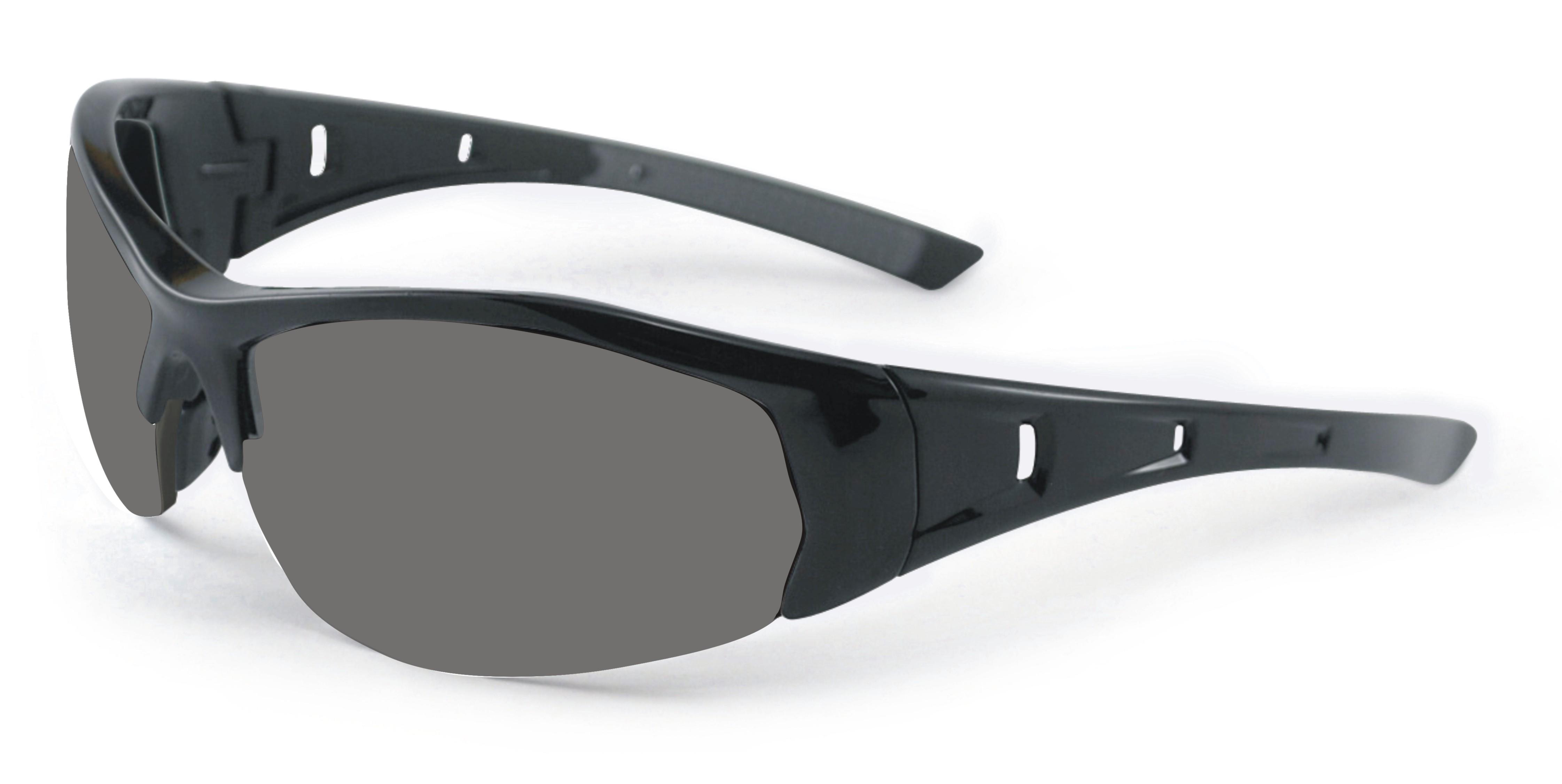 Óculos Cross cinza