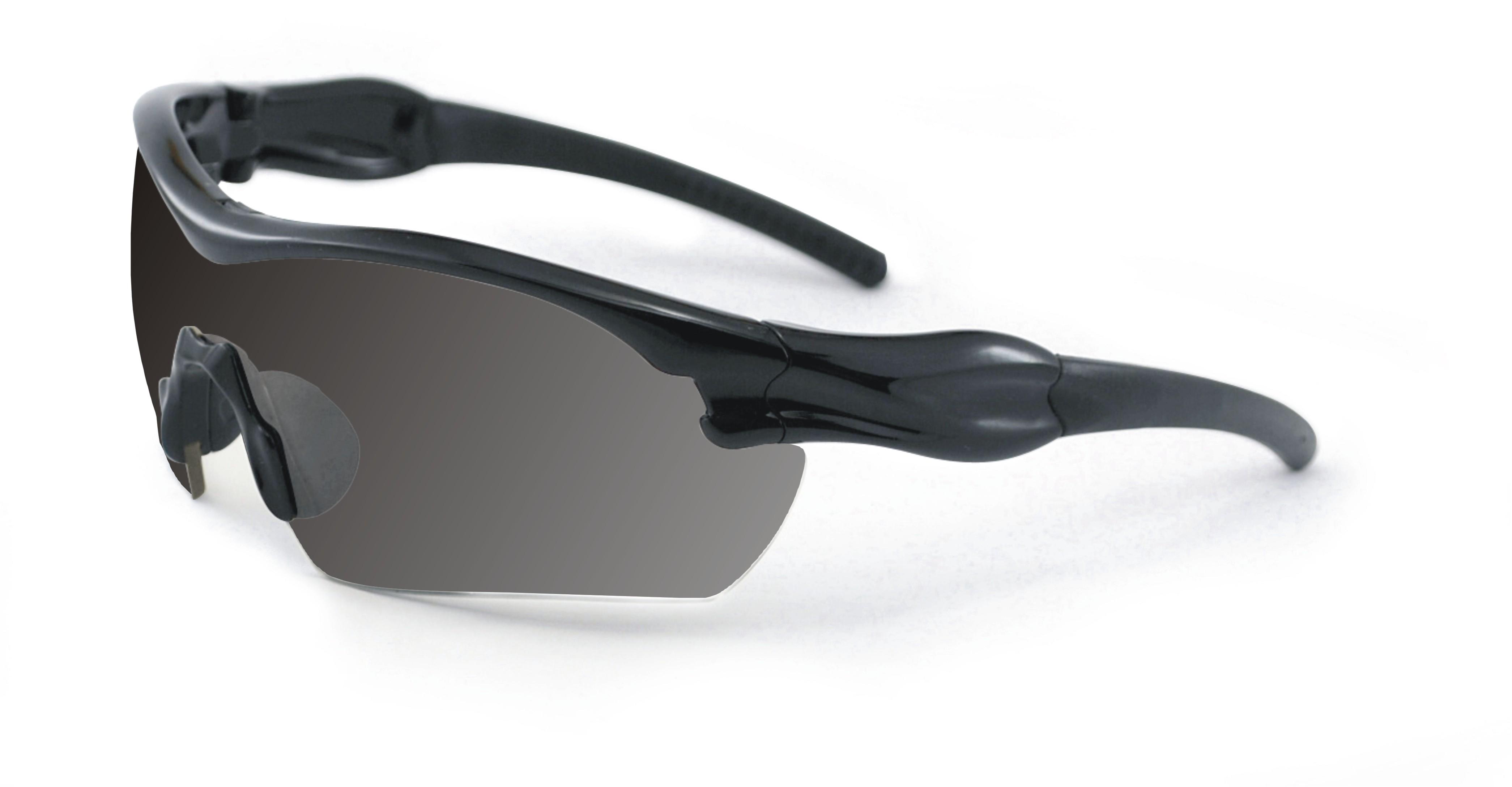 Óculos Raptor cinza