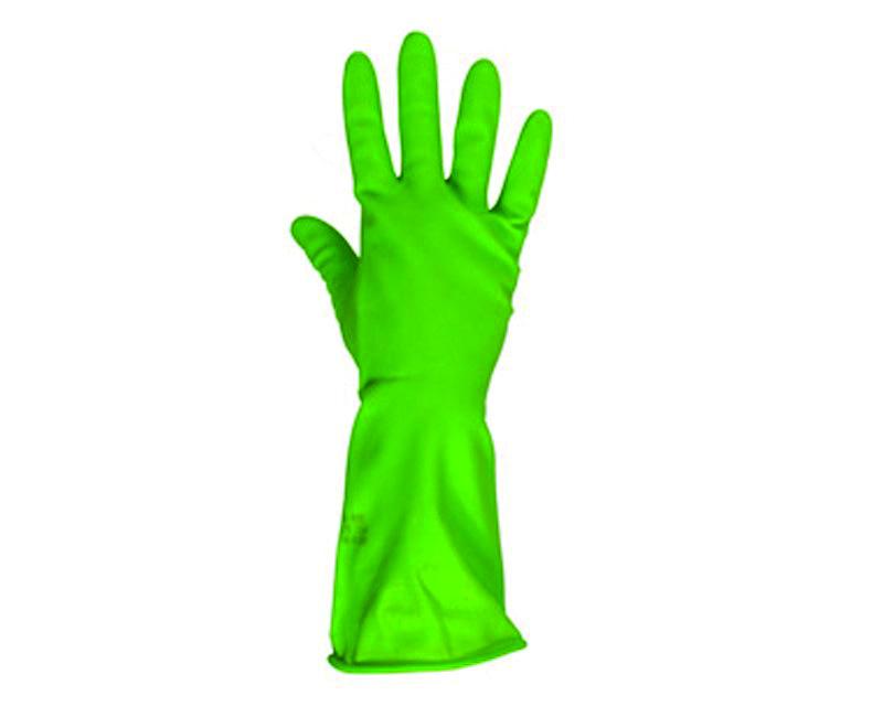 a6b7bd47f9ddd Luva latex com forro verde 651   PROT-CAP