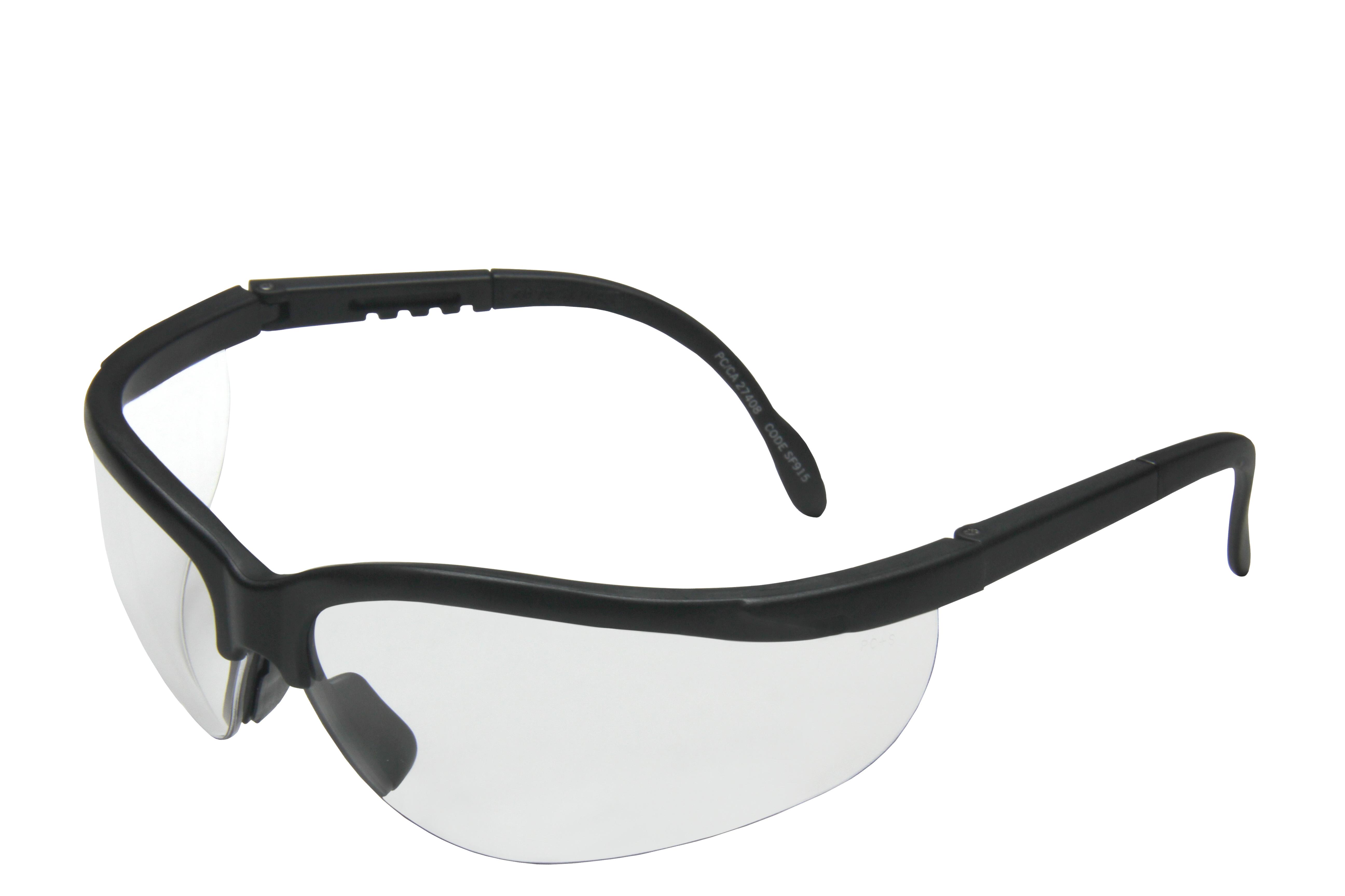 Óculos incolor CAE SF915   PROT-CAP 42e98d242d