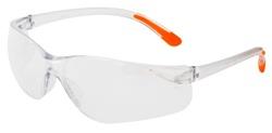 Óculos incolor com cordão CAE