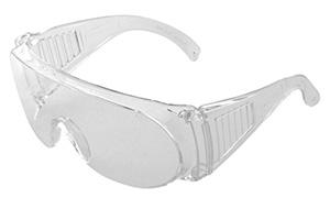 Óculos incolor SAE