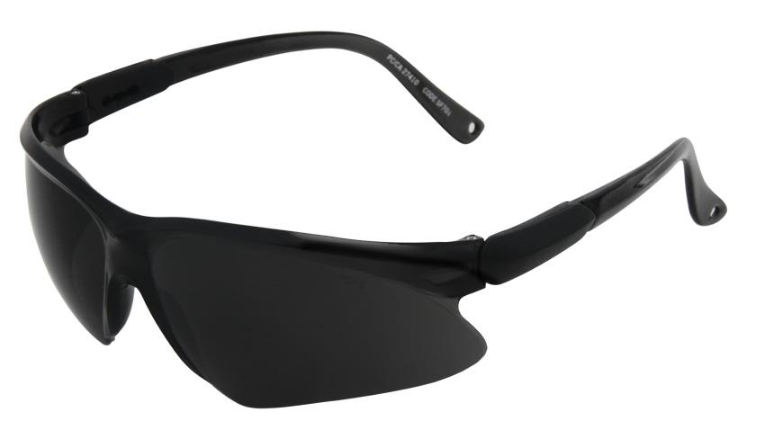 Óculos CAE cinza SF701   PROT-CAP ad94b112f2