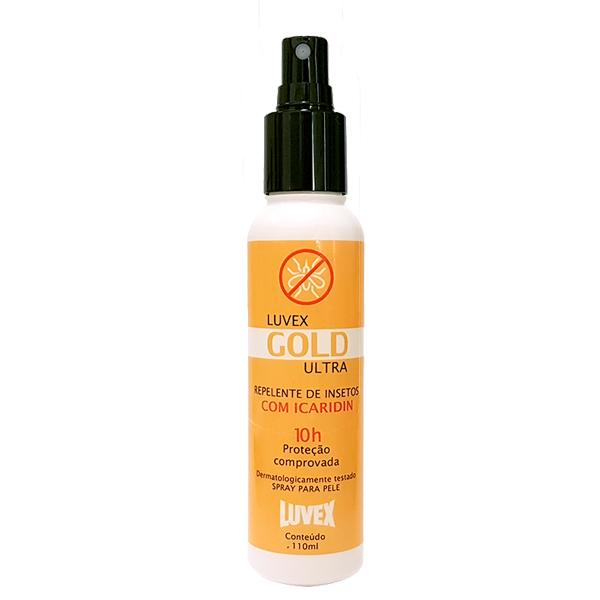 Repelente Gold 10 horas - Spray