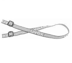 Elástico para óculos Uvex S823   PROT-CAP 4ffe56fe88