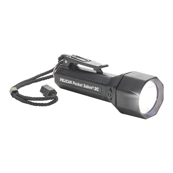 Lanterna Pocket Sabreli