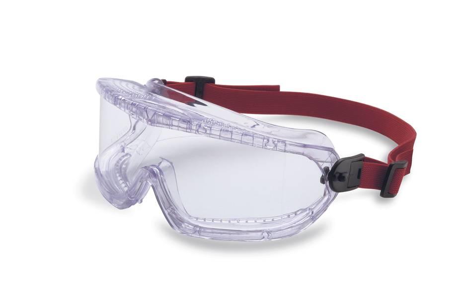 Óculos V-Maxx incolor XTR VM800   PROT-CAP 4091998287