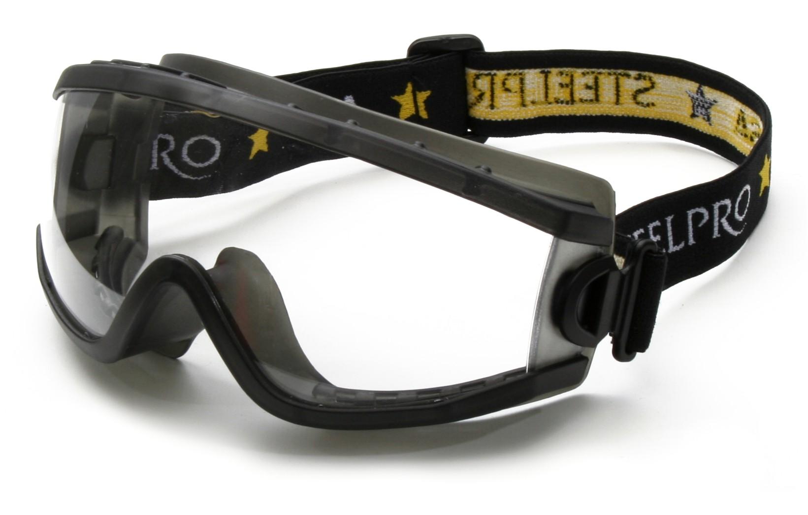 e587ffde2f93a Óculos incolor modelo Everest VIC56110   PROT-CAP