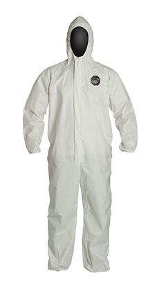 Macacão ProShield® 60 Branco DuPont™