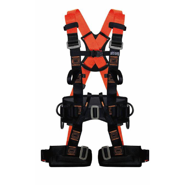 Cinturão paraquedista Onix H - Tam 2