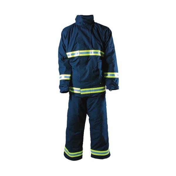 Calça para combate á incêndio
