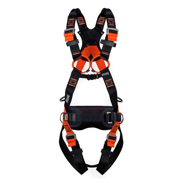 Cinturão ergo pro espaço confinado - Tamanho 2