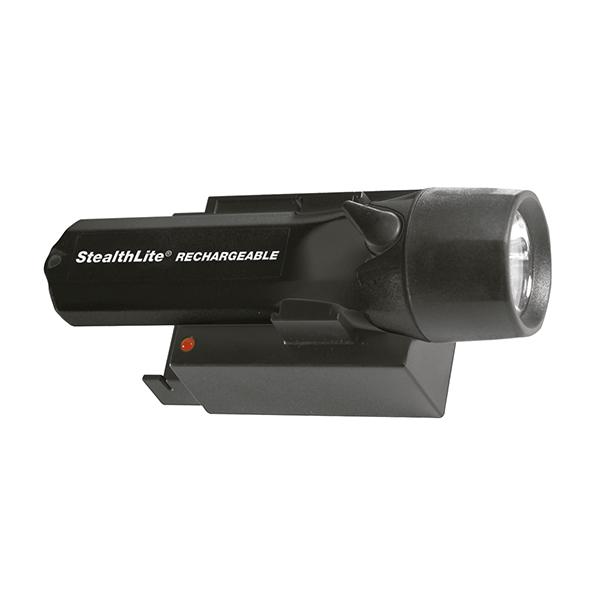 Lanterna Stealthlite Recarregável