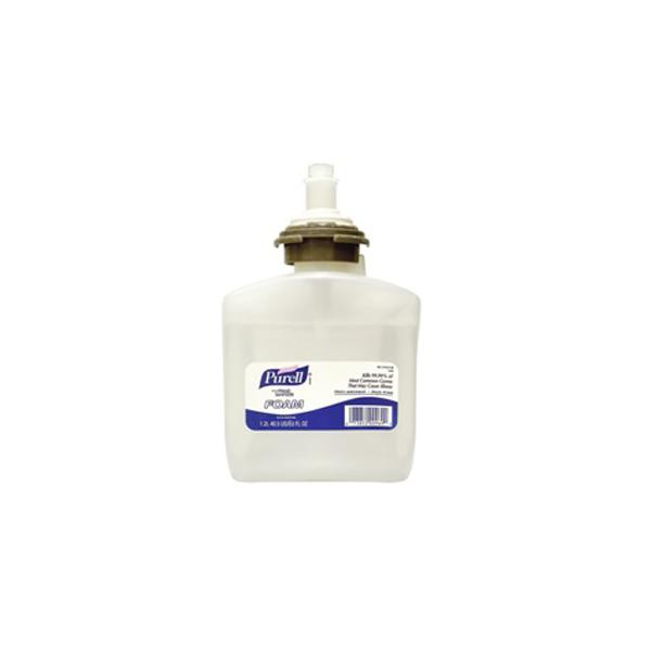 Refil gel antisséptico Purell 1200ml TFX