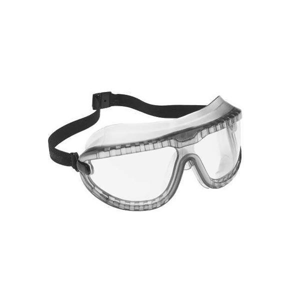 Óculos ampla visão incolor Splash