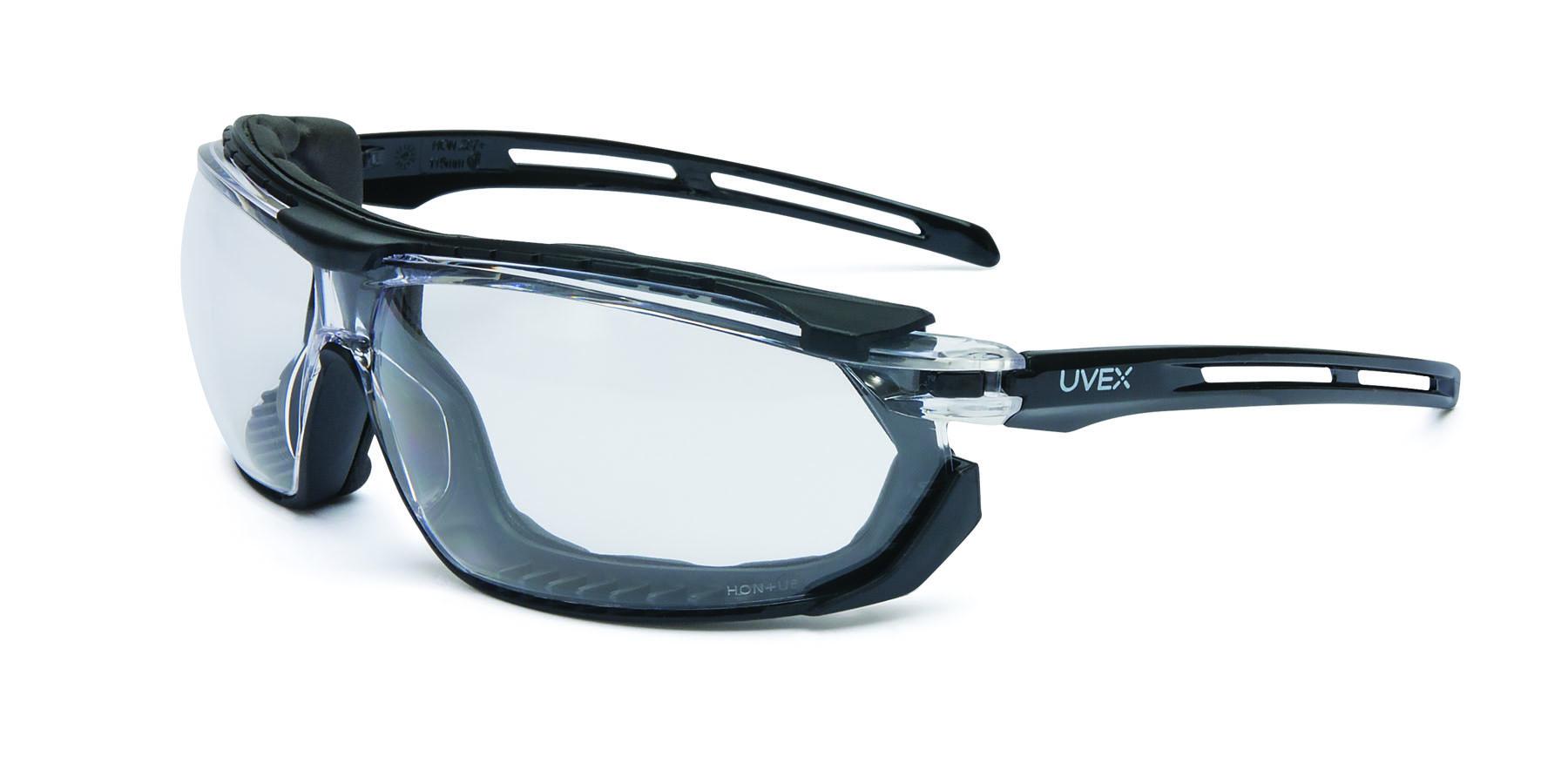 f193fbf1bcc22 Óculos de segurança A1400 incolor antiembaçante S4040