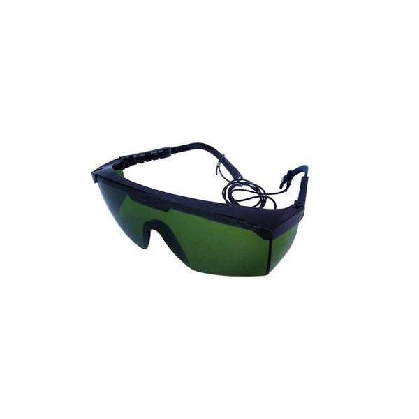 e4dd802eb Óculos Vision 3000 verde 5.0 3000VT5 | PROT-CAP