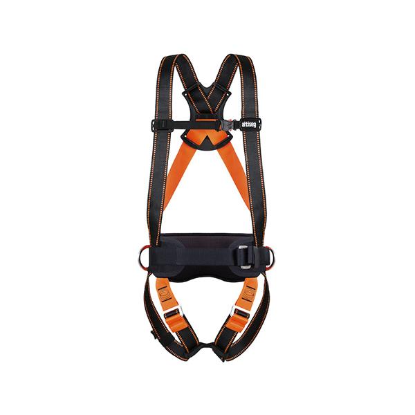 Cinturão paraquedista Custon Pro - Tamanho 1