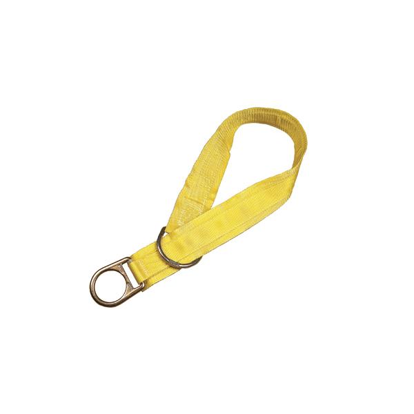 Adaptador de ancoragem tipo cinta cruzada - 1,8 metros