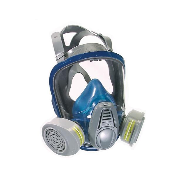 Respirador facial Advantage 3000 Twin - Tamanho M