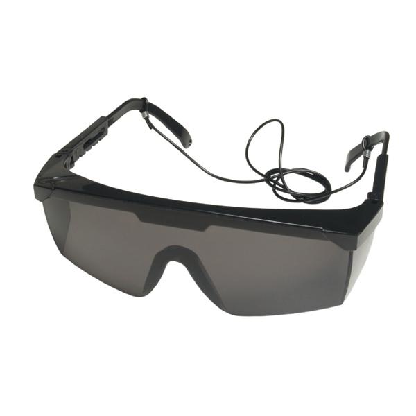 Óculos Vision 3000 lente cinza