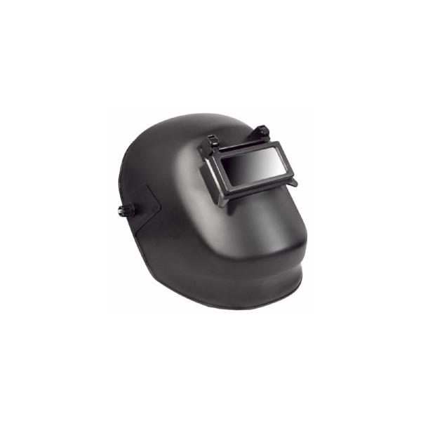 Máscara de solda em polipropileno articulado com catraca