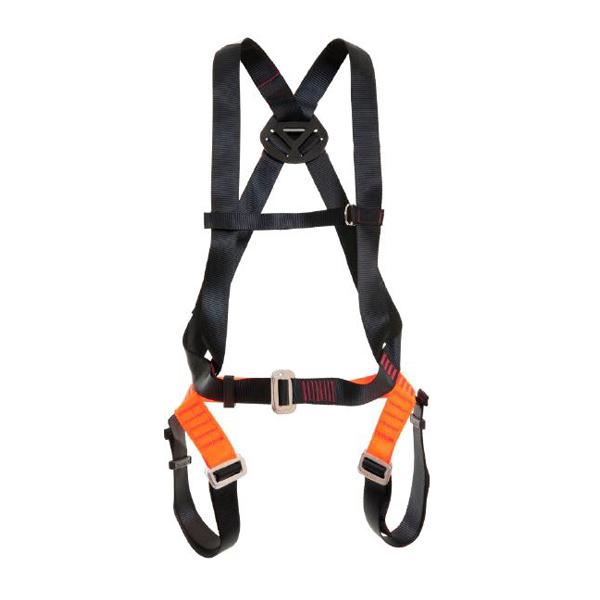 Cinturão paraquedista sem talabarte