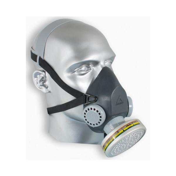 Respirador semi facial Airtox II