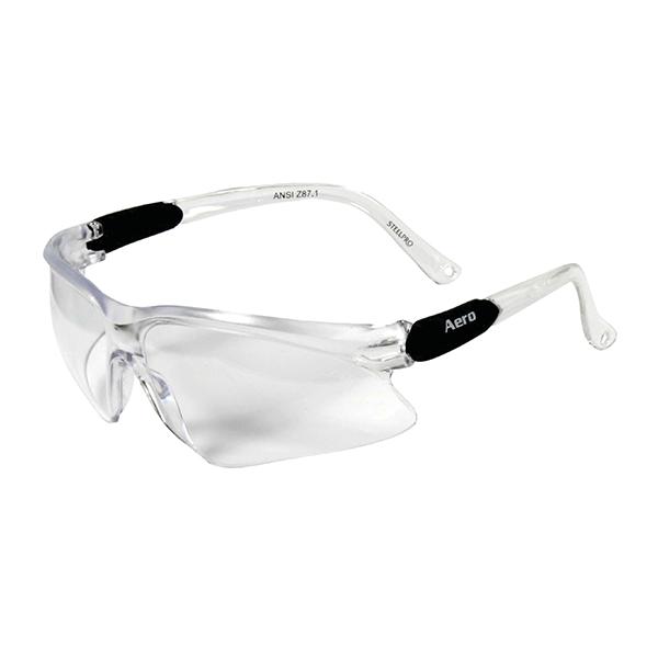 baac29553cb98 Óculos modelo Aero - Lente incolor VIC51210   PROT-CAP