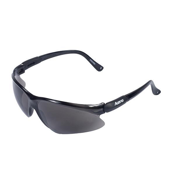 bd2462e9c43d7 Óculos modelo Aero - Lente cinza VIC51220   PROT-CAP