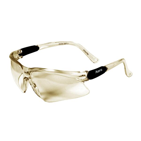 Óculos modelo Aero - Lente espelhada VIC51240   PROT-CAP f3667bd83e