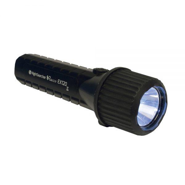 Lanterna Antiexplosão EX120